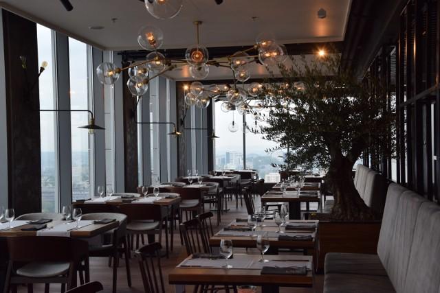 27th Floor - restauracja na 27. piętrze Altusa jest już otwarta