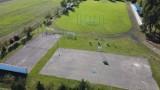 Jeszcze w tym roku powstanie kompleks rekreacyjno- sportowy za ponad milion złotych