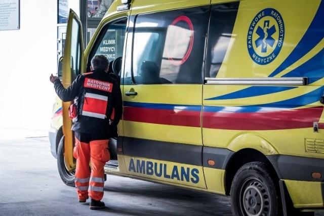 Jeżeli ministerstwo zdrowia nie spełni żądań podwyżek w pogotowiu, w październiku czas oczekiwania na przyjazd ratowników medycznych w Bydgoszczy i we Włocławku może wydłużyć się do pół godziny