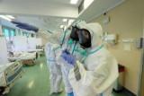 W sobotę, 9 stycznia, w woj. śląskim mamy 836 nowych zakażeń koronawirusem
