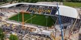 Nowy stadion Pogoni Szczecin otrzymał trzecią kategorię