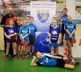 Mysłowice: Suckesy młodych zawodników w Wojewódzkim Turnieju Kwalifikacyjnym Skrzatów i Żaków w tenisie stołowym