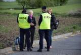 Policja zatrzymała pielgrzymkę do Częstochowy. Pątnicy złamali zakaz gromadzenia się [ZDJĘCIA], [FILM]