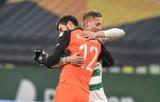 Dusan Kuciak, bramkarz Lechii Gdańsk: Chciałbym zagrać przeciwko Lewandowskiemu, ale nie czuję się pewniakiem do wyjazdu na mistrzostwa