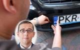 Wysokie kary dla osób, które nie rejestrują aut