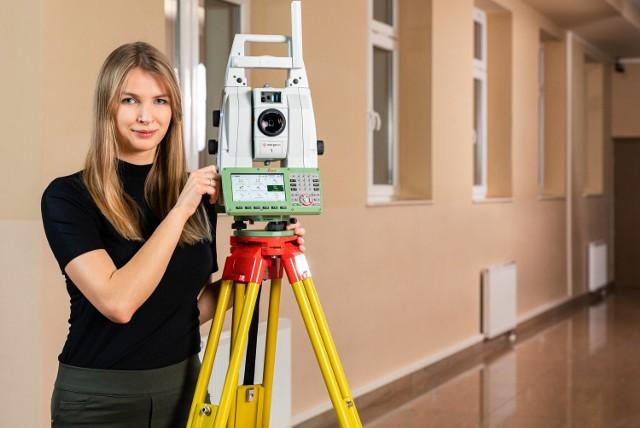 Jarosławska uczelnia na początku 2020 roku kupiła nowoczesny sprzęt do nauki na tym kierunku.