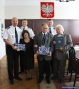Hanna i Antoni Gucwińscy dostali podziękowania od... policji. Za co?