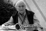 """Jasło. Nie żyje wybitny kompozytor Jerzy """"Duduś"""" Matuszkiewicz, z urodzenia jaślanin. Miał 93 lata"""