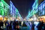 Festiwal Światła tylko na niebie i online