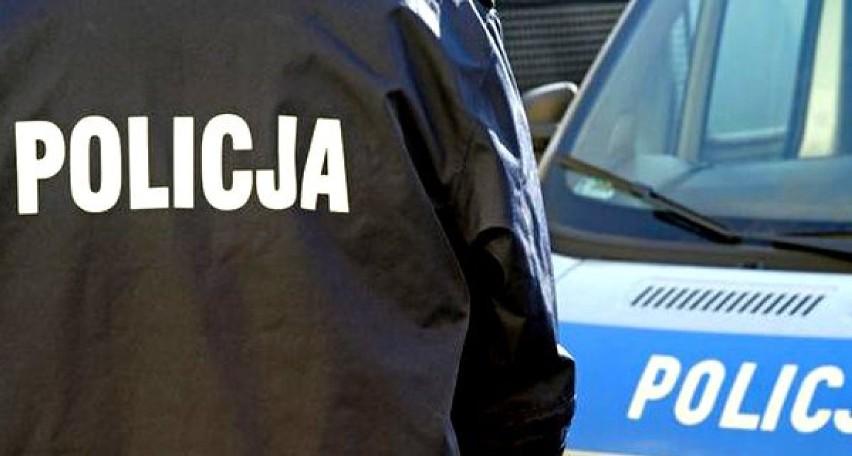 Upozorowali kradzież mercedesa. 43-letni sieradzanin i jego 25-letni kolega z zarzutami