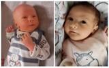 Wągrowiec. Szymon urodził się jako ostatni, Zosia jako pierwsza. Oto noworodki z Wągrowca z przełomu 2020 i 2021 roku