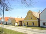 Poznaj Czechy: wioska z własnym stylem architektonicznym