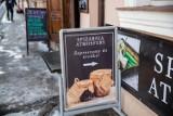 """Restauracja """"Atmosfera"""" w Białymstoku otwiera się mimo zakazów rządu. Można już rezerwować stoliki (ZDJĘCIA)"""
