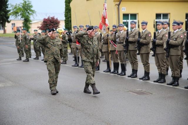 Święto Wojsk Pancernych i Zmechanizowanych w Żurawicy koło Przemyśla.