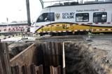 Remont dworca PKP w Legnicy, będą 4 windy [ZDJĘCIA]