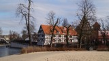 Pogoda Bydgoszcz: wtorek, 10 kwietnia. Przed nami piękny dzień!