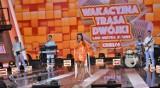 Wakacyjna Trasa Dwójki w Chełmie. To był świetny występ gwiazd i zachwycająca scenografia. Zobacz zdjęcia