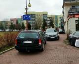 Najbardziej wkurzające sytuacje na łomżyńskich parkingach [zdjęcia]