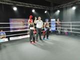 Nicola Kaczmarek młodzieżową mistrzynią Polski w kickboxingu. Zwycięski start w Kaliszu stanowił zwieńczenie bardzo udanego roku