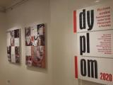 Konin: Wystawa prac dyplomowych uczniów Państwowego Liceum Sztuk Plastycznych w Kościelcu