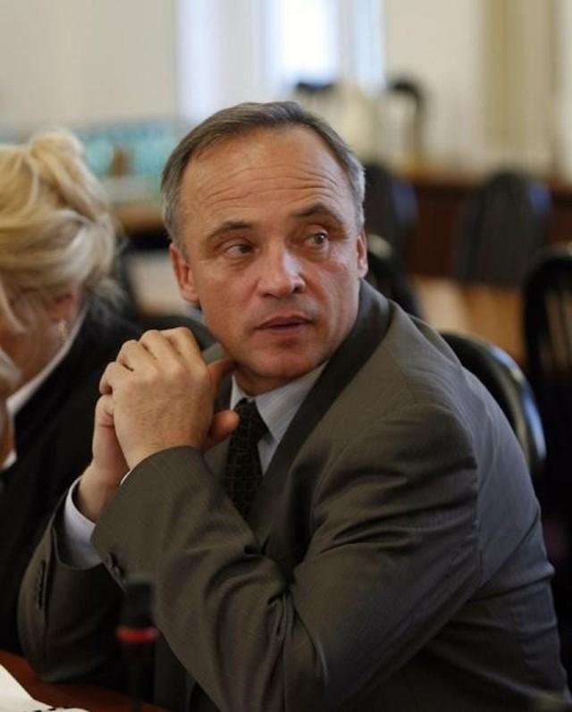Franciszek Wojtyczka opuszcza Lubin2006. Czy będzie kandydował?
