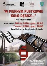 """Kolejne projekcje filmu """"W pięknym Pustkowie koło Dębicy..."""" w dwie najbliższe soboty"""