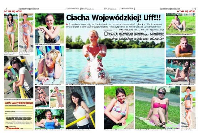 Ciacha Wojewódzkiej
