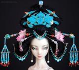 Enchanted dolls: Te lalki pozują niczym prawdziwe modelki! Zobacz kontrowersyjną galerię