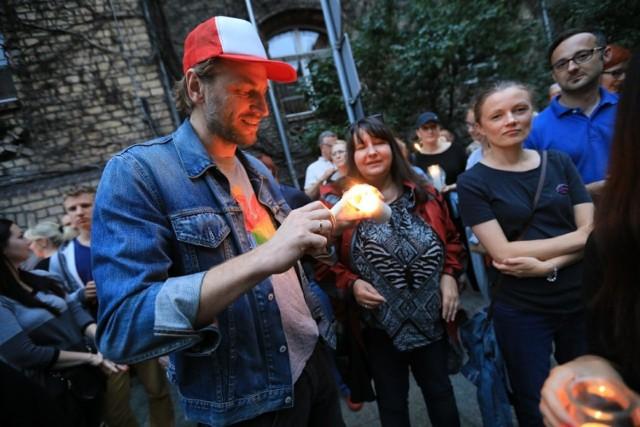 Polecamy: Tak powstawała Motoarena [ZDJĘCIA]  Toruń. Protest w obronie sądów [ZDJĘCIA]