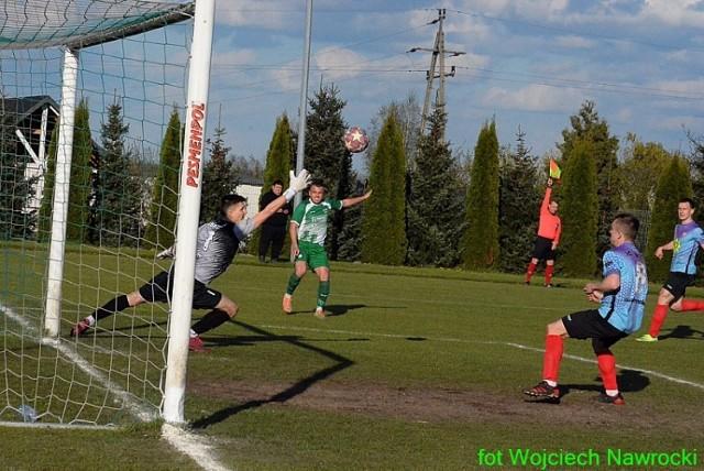 Kto zostanie zdegradowany z 4. ligi razem z Kujawiakiem Kowal i KS Brzoza?
