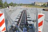 Głogów: Policja zapłaci za uszkodzoną fontannę ponad 45 tysięcy złotych