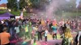 Święto kolorów w Kłodzku. Była świetna zabawa!