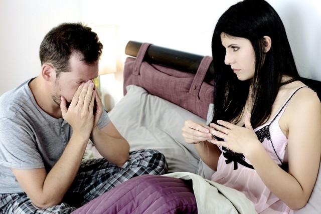 Kryzys w związku zawsze musi oznaczać jego koniec.