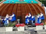 45. Buskie Spotkania z Folklorem. W niedzielę miał miejsce drugi koncert finałowy. Cudowne widowisko (ZDJĘCIA)
