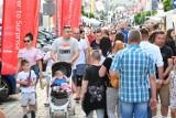 Ostatni Dzień Budzenia Sienkiewki w Kielcach ze sportowymi autami. Mieszkańcy znowu dopisali (ZDJĘCIA)