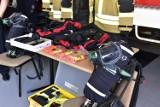 Ochotnicza Straż Pożarna w Rawie Mazowieckiej otrzymała nowy sprzęt