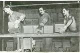 Lęborskie zakłady i ich pracownicy na archiwalnych zdjęciach