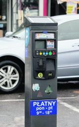 Trójmiasto: Parkowanie płatne, ale z dużym poślizgiem