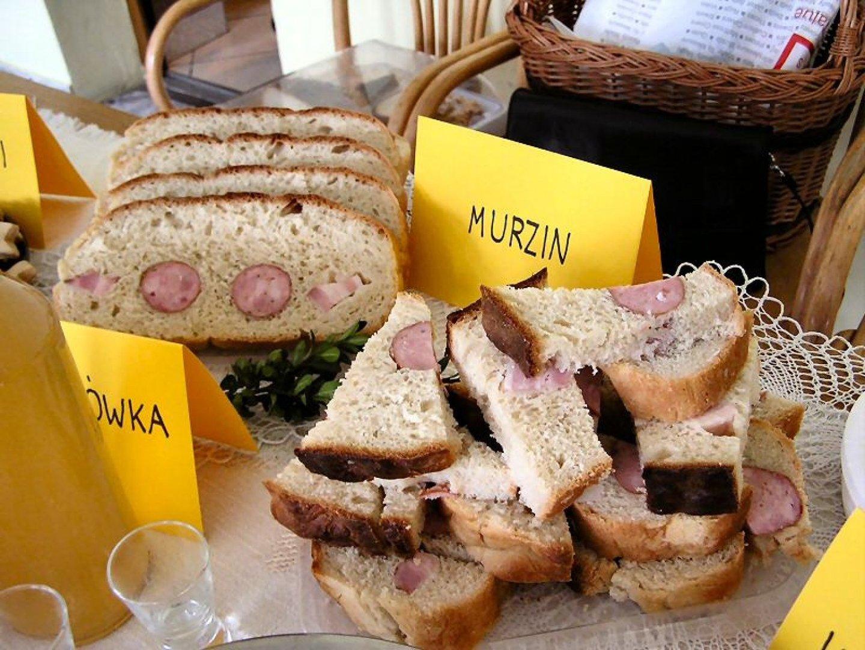 Tradycyjne Potrawy Wielkanocne W Woj Slaskim Przepisy Jak Upiec