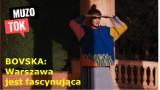 Bovska, artystka wielowymiarowa. Nagrywa płyty, projektuje grafiki i nie tylko. Skąd pomysł na Kimchi, jakie ma ulubione miejsca w Warszawie