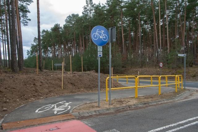 Miłośnicy jazdy na rowerach zyskają kolejne kilometry tras na terenie Bydgoszczy.
