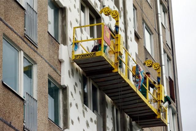 Termomodernizacja pozwala znacząco zmniejszyć wydatki na ogrzewanie budynku.