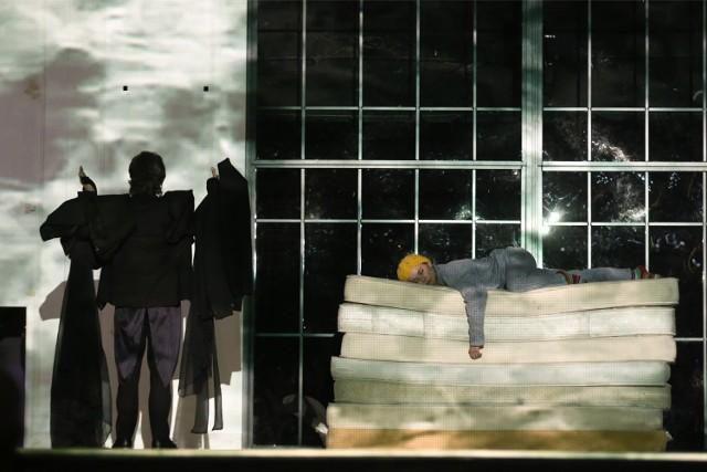 Teatr Lalek Wrocław zaprasza na Noc bez księżyca i 3. Przegląd Nowego Teatru dla Dzieci