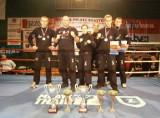 Arkadia wygrała Puchar Polski Muay Thai