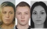 Oni są poszukiwani za rozboje. Świętokrzyska policja publikuje ich nazwiska i zdjęcia. Uwaga mogą być groźni!