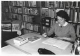 Wągrowiec. Zmarła Monika Kurczewska. Przez wiele lat była dyrektorem Biblioteki Pedagogicznej w Wągrowcu