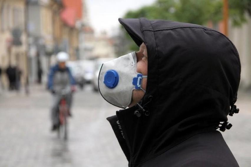 Jeszcze za ministra Szumowskiego, w pierwszej fali pandemii,...