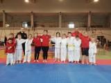 Z zawodów przywieźli 43 medale! Oborniccy karatecy nadal bezkonkurencyjni!
