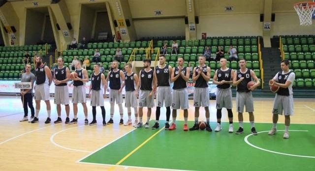 Zespół Noteci w sezonie 2020/2021 zagra w mocno zmienionym składzie