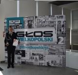 Tomasz Sołtysiak z OSP w Tarchałach Wielkich Najlepszym Strażakiem w Powiecie Ostrowskim 2018